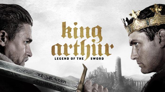 Le Roi Arthur - La legende d'Excalibur