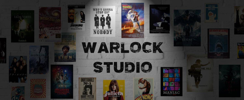 Warlock-Studio